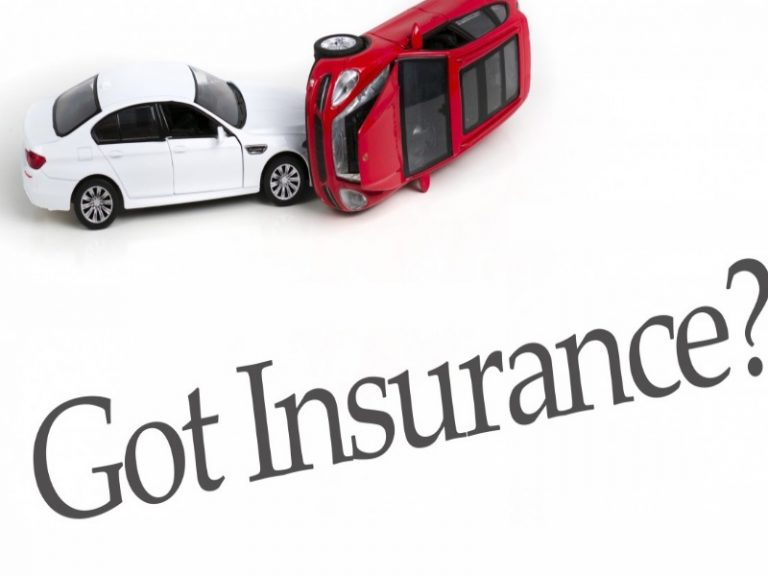3 major factors that influence your car insurance rate