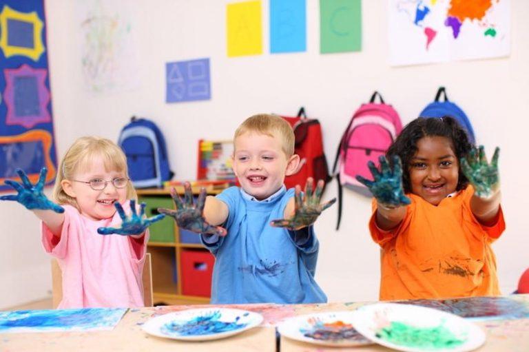 Importance Of Children Nurseries
