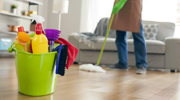 Things to Look For in a House Cleaning Service