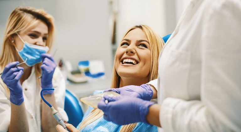 Tips to find a quality dental care service
