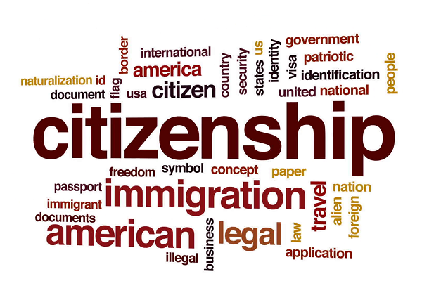 Information about acquiring second citizenship