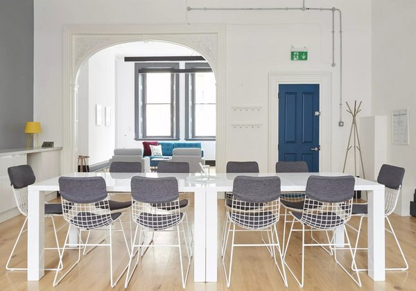 Some convincing reasons to try serviced offices
