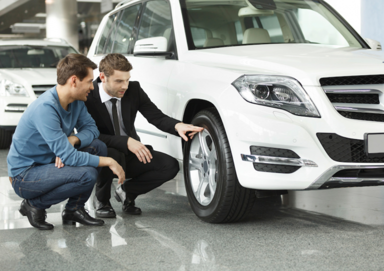 Things  to consider when purchasing a car